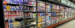 Commerce, Restaurants and canteen